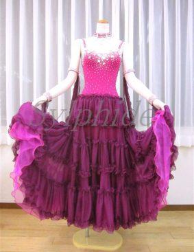5e150d12579 レンタルドレス - ダンスファッションシルフィード